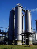 Referenzbild Raffinerie Heide